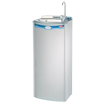 S293 Floor Standing Direct Piping Water Cooler