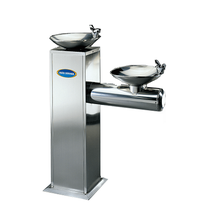 SS3011 Floor Standing Drinking Fountain