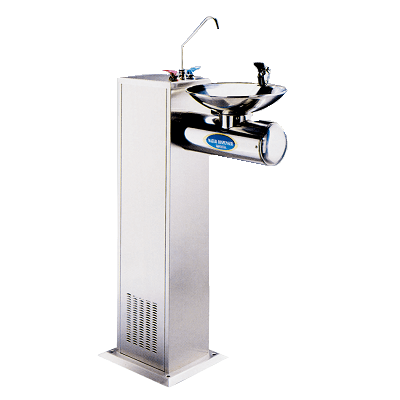 SS3012 Floor Standing Drinking Fountain
