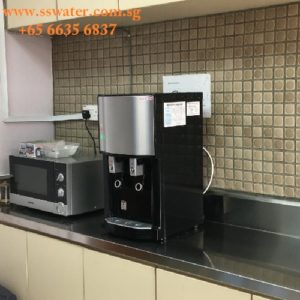 SS2101 Table Top Water Dispenser