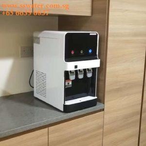 top water dispenser
