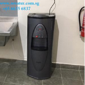 Floor standing direct pipe in water dispenser (1)
