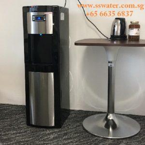 Floor standing direct pipe in water dispenser (4)