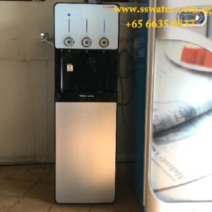 floor standing water dispenser
