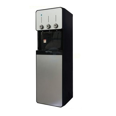 S1000B Hot/Cold/Ambient Floor Standing Direct Piping Water Dispenser