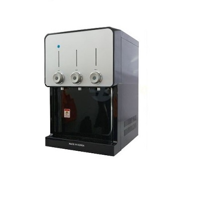 S1001B Hot/Cold/Ambient Table Top Direct Piping Water Dispenser