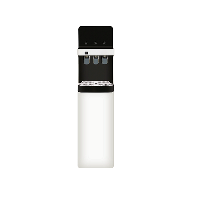 SG727 Hot/Cold/Ambient Floor Standing Direct Piping Water Dispenser