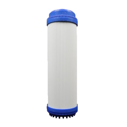 10 Inch UDF Activated Carbon Filter Cartridge