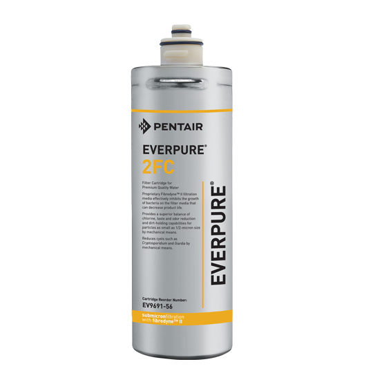 Pentair Everpure Water Filter Cartridge