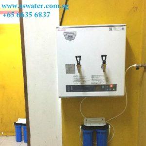 30csw water boiler