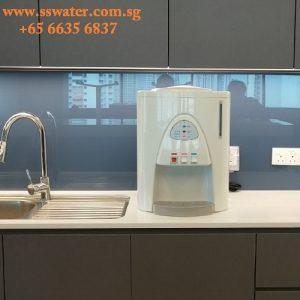 Table Top Water Dispenser