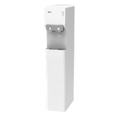 Winix TS100 Hot & Cold Floor Standing Direct Piping Water Dispenser