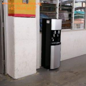 Floor Water Dispenser