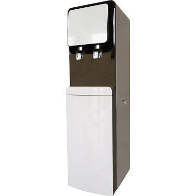 S2105 Hot & Cold Floor Standing Direct Piping Water Dispenser