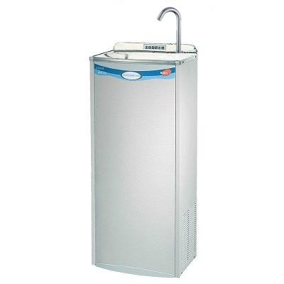 S293 Non-contact Floor Standing Direct Piping Sensor Water Cooler
