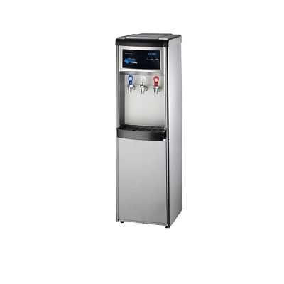 S235 Hot/Cold/Ambient Floor Standing Direct Piping Water Dispenser